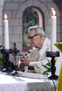 Pater Wilhelm Wagener, CSsR